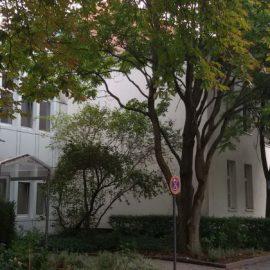 Charité – Universitätsmedizin Berlin