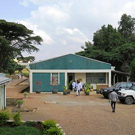 Hirsch Institute of Tropical Medicine