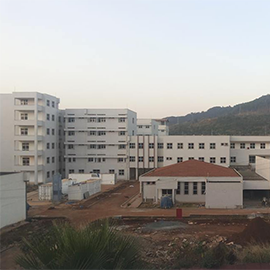 Jimma University Medical Center