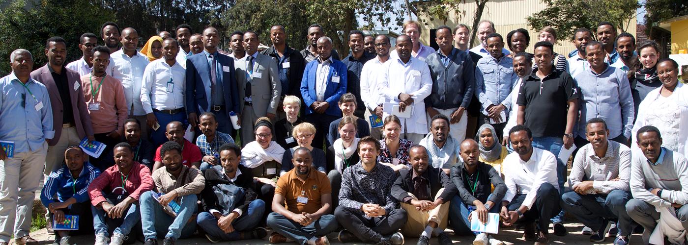 AMR Workshop 2020 in Asella