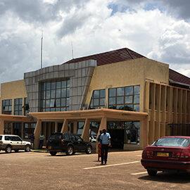 Centre Hospitalier Universitaire de Butare